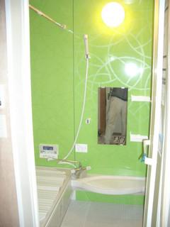 はやりの浴室20120313.jpg