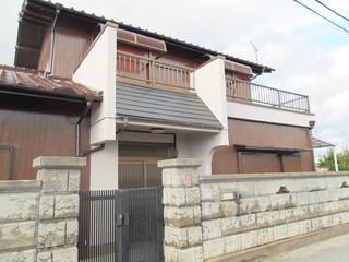 小田様邸外壁完成4.JPG
