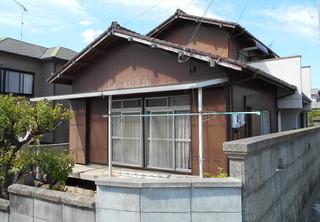 小田様邸外壁旧1.JPG