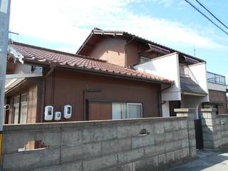 小田様邸外壁旧2.JPG