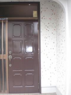 玄関先。120100405.jpg